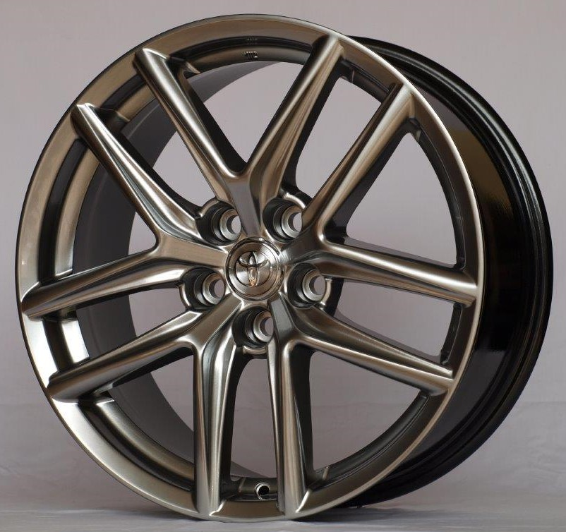 ALLOY WHEELS K-II 0802