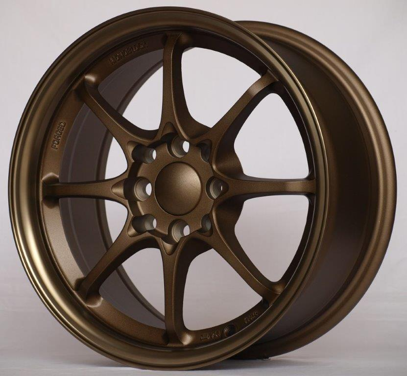 ALLOY WHEELS K-II 819