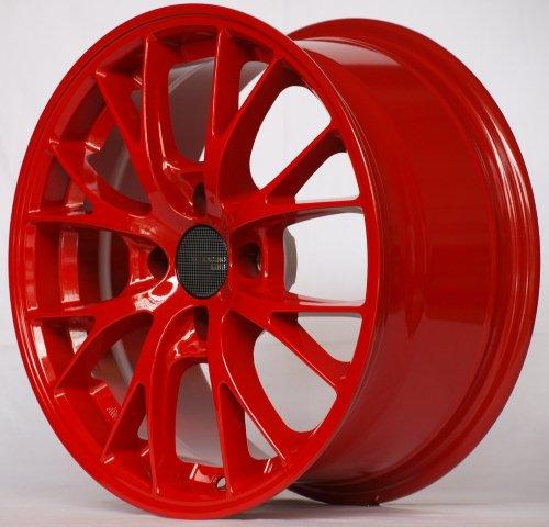 ALLOY WHEELS K-II 0827