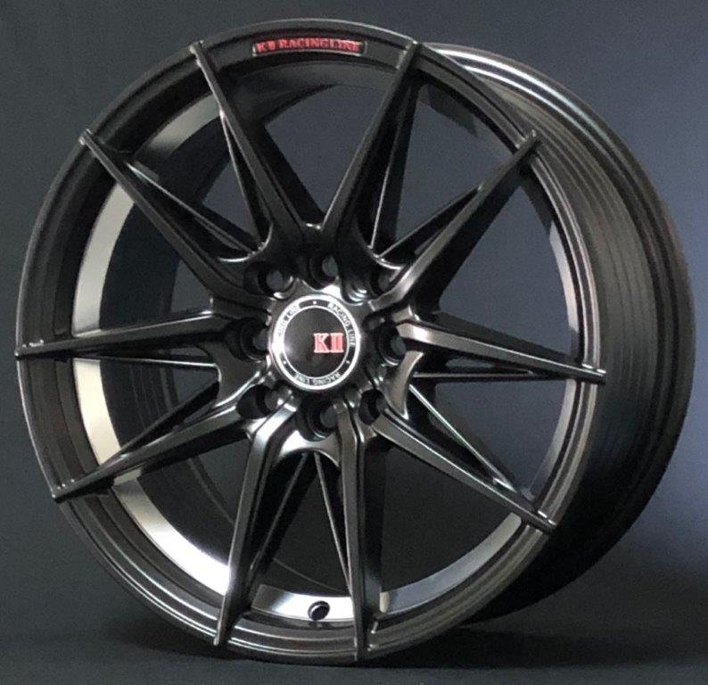 ALLOY WHEELS K-II 0851