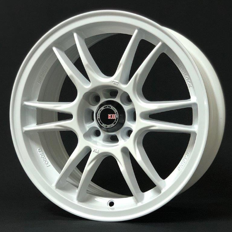 ALLOY WHEELS K-II 0859