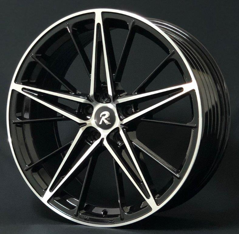 ALLOY WHEELS K-II 0869