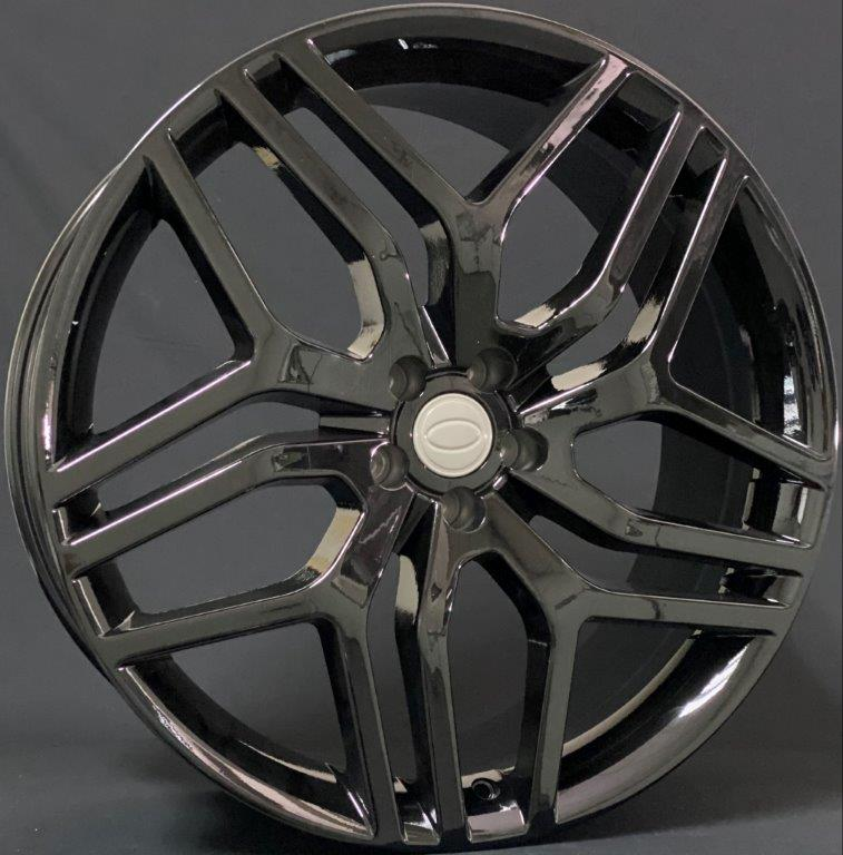 ALLOY WHEELS K-II 1180