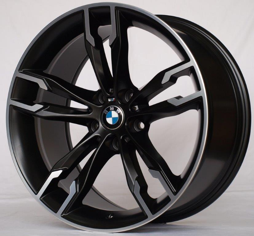 ALLOY WHEELS K-II 1257