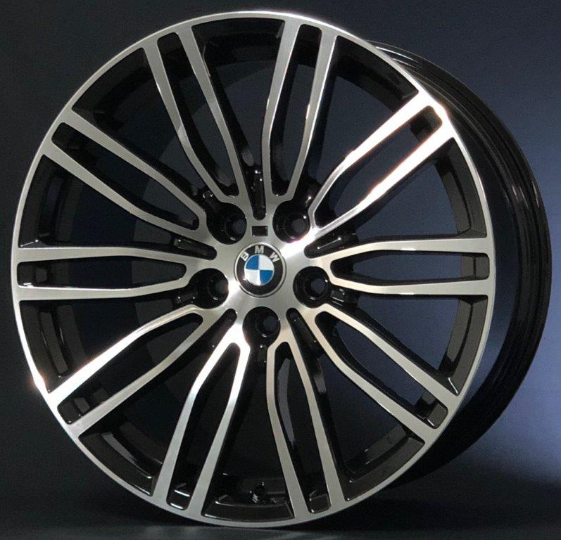 ALLOY WHEELS K-II 1318