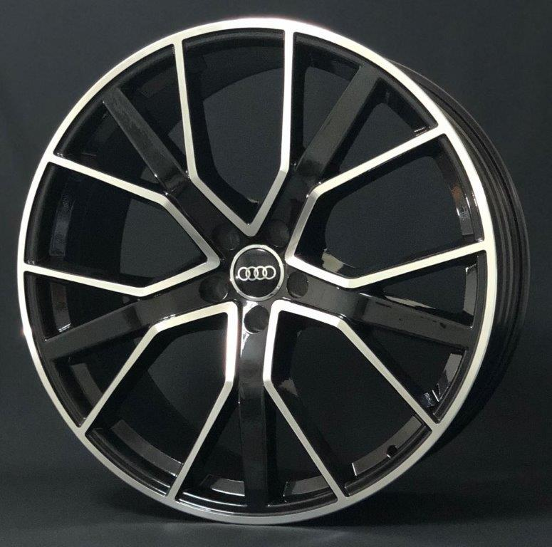 ALLOY WHEELS K-II 1332