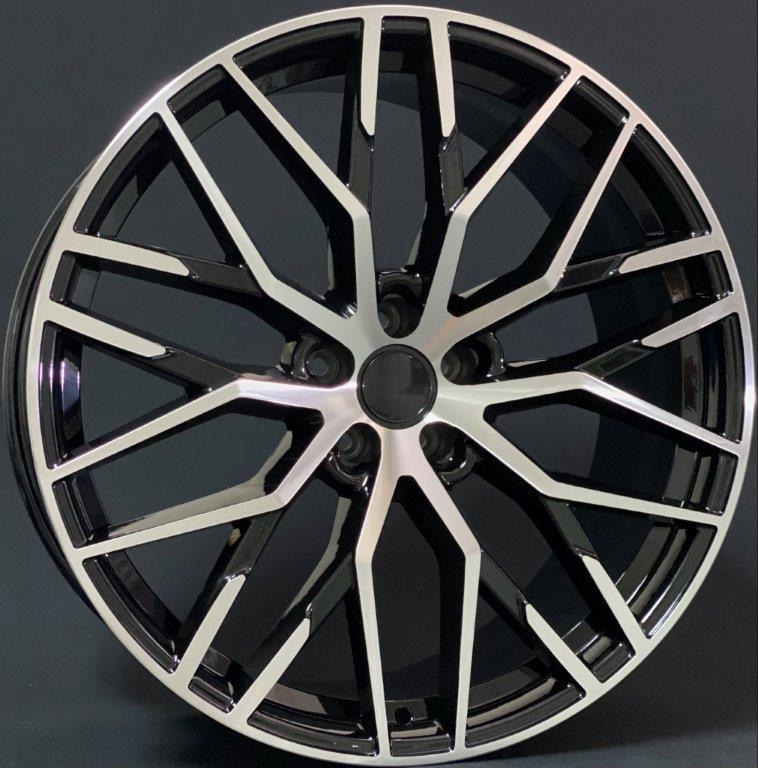 ALLOY WHEELS K-II 1349