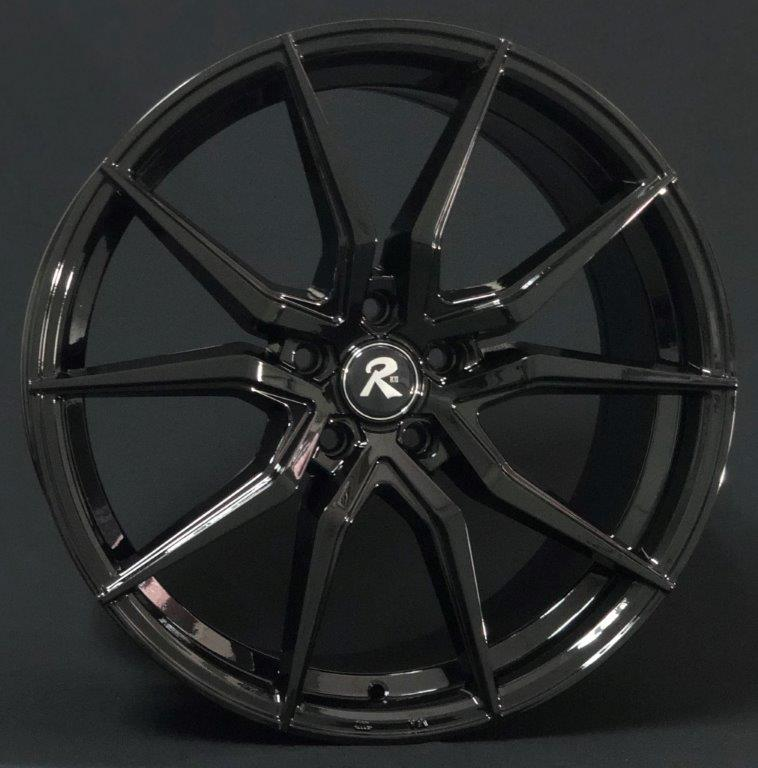 ALLOY WHEELS K-II 210