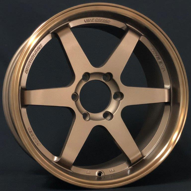 ALLOY WHEELS K-II 225
