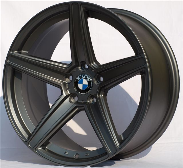 ALLOY WHEELS K-II 259 MGM