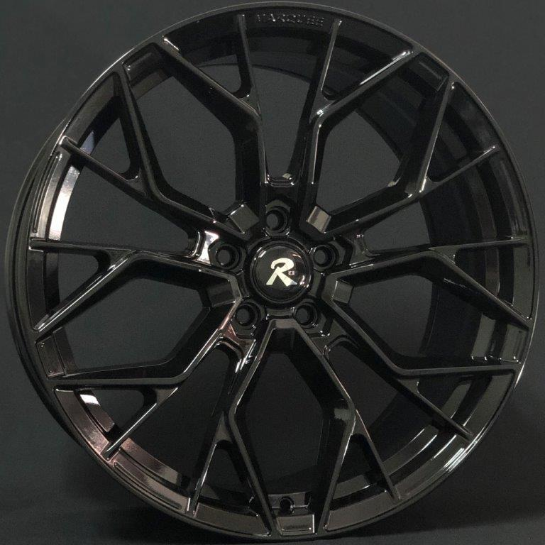 ALLOY WHEELS K-II 260