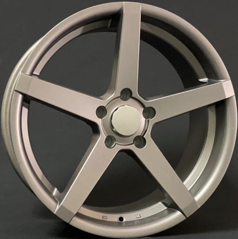 ALLOY WHEELS K-II 265 MGM
