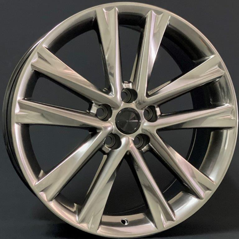 ALLOY WHEELS K-II 298
