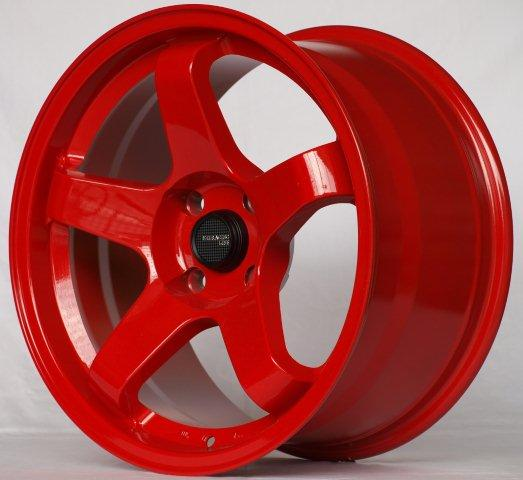 ALLOY WHEELS K-II 437
