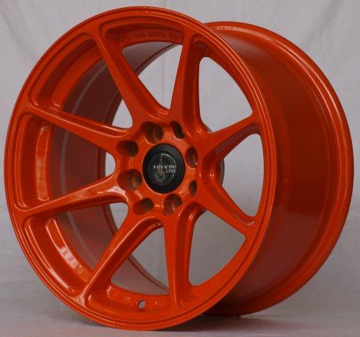 ALLOY WHEELS K-II 5003