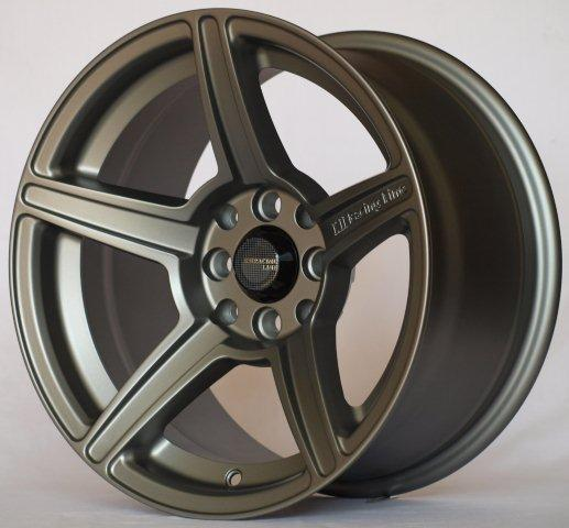 ALLOY WHEELS K-II 5007