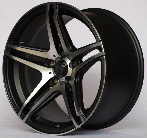 ALLOY WHEELS K-II 5008