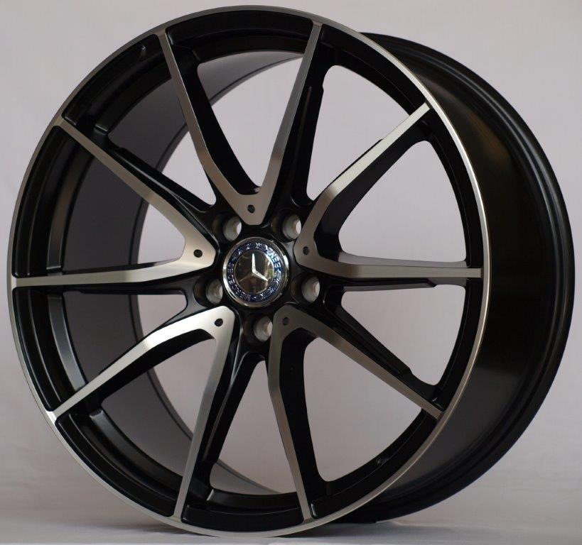 ALLOY WHEELS K-II 5015
