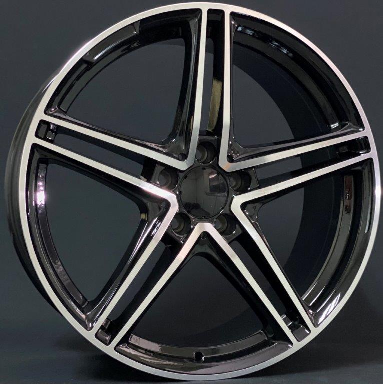 ALLOY WHEELS K-II 5252