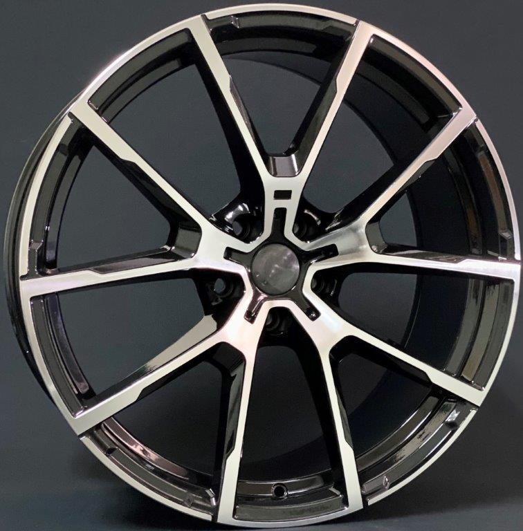 ALLOY WHEELS K-II 5398