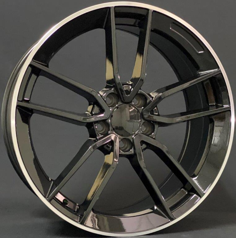ALLOY WHEELS K-II 5461