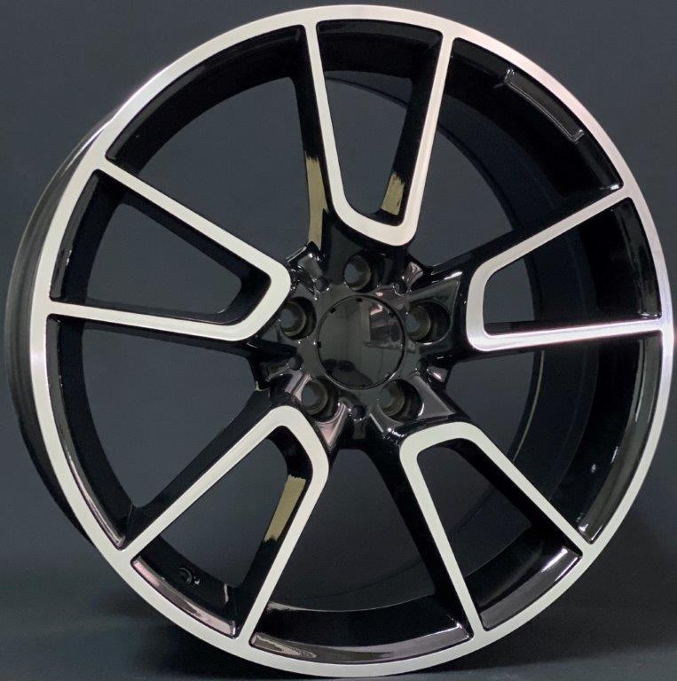 ALLOY WHEELS K-II 5462