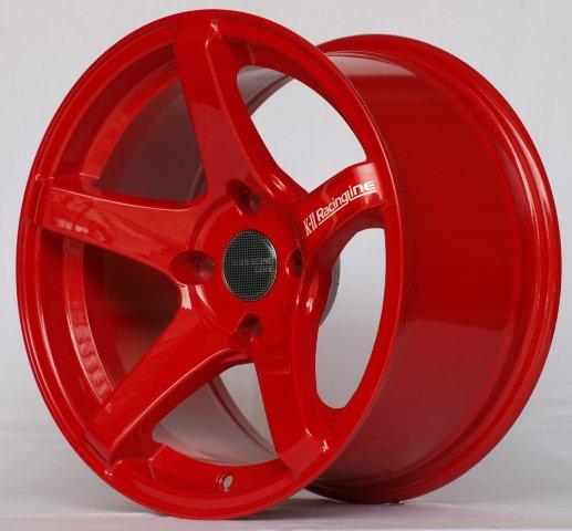 ALLOY WHEELS K-II 55273