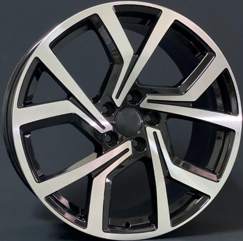ALLOY WHEELS K-II 5573
