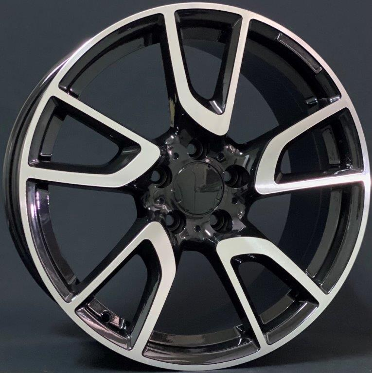 ALLOY WHEELS K-II 5625