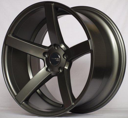 ALLOY WHEELS K-II 570