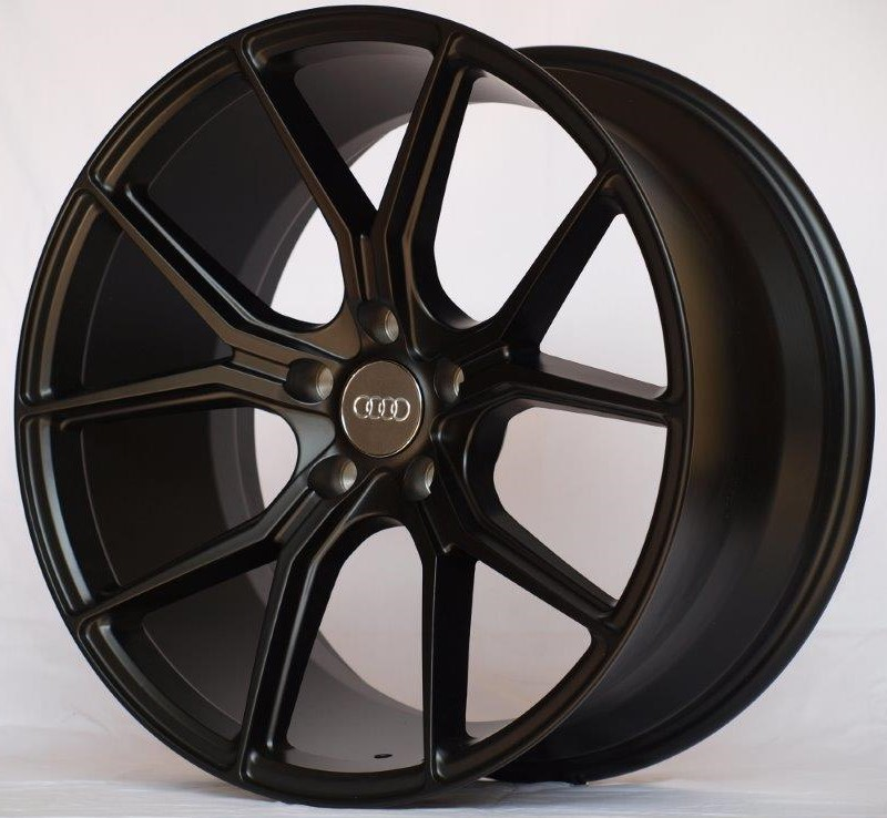 ALLOY WHEELS K-II 59783