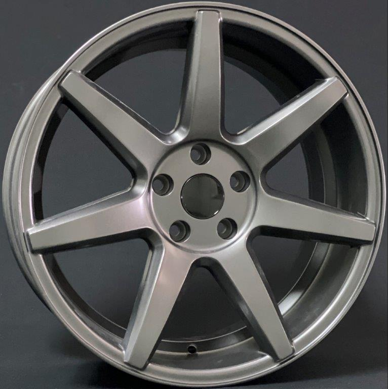 ALLOY WHEELS K-II 70083
