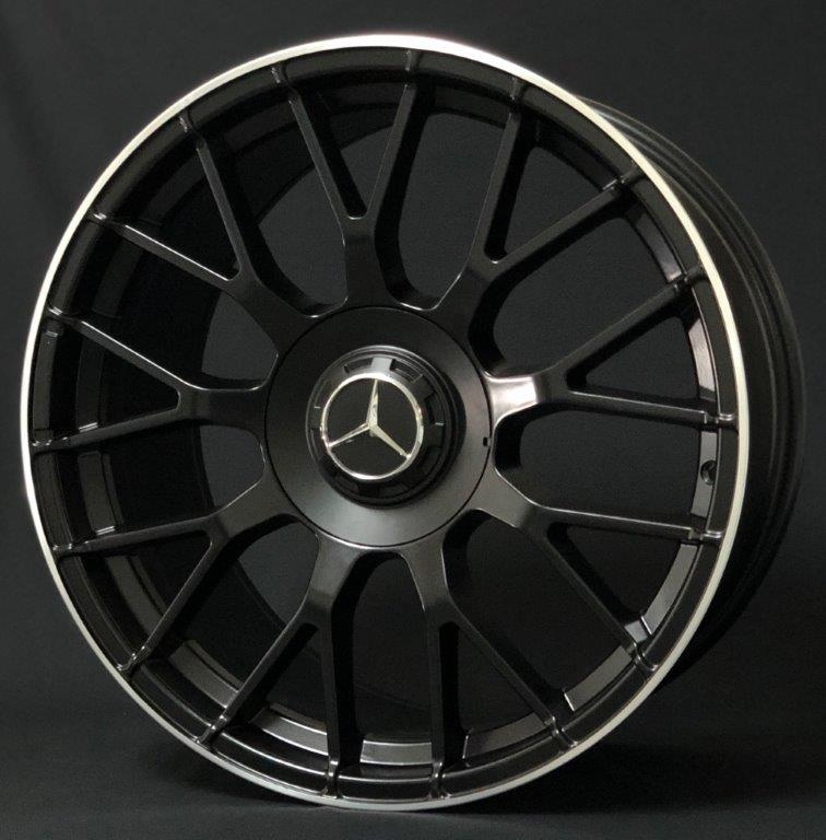 ALLOY WHEELS K-II 748