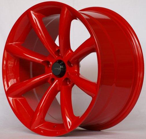 ALLOY WHEELS K-II 839