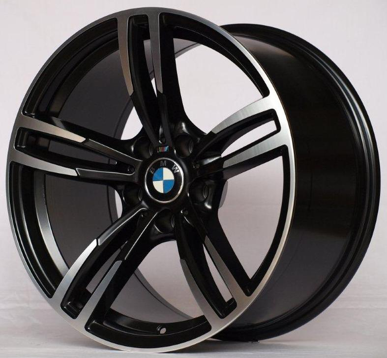 ALLOY WHEELS K-II 855
