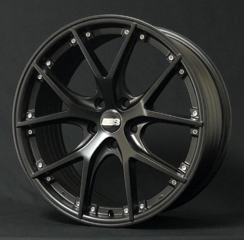 ALLOY WHEELS K-II 938