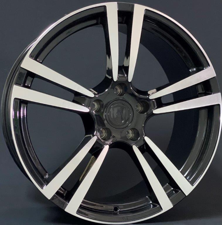 ALLOY WHEELS K-II 960