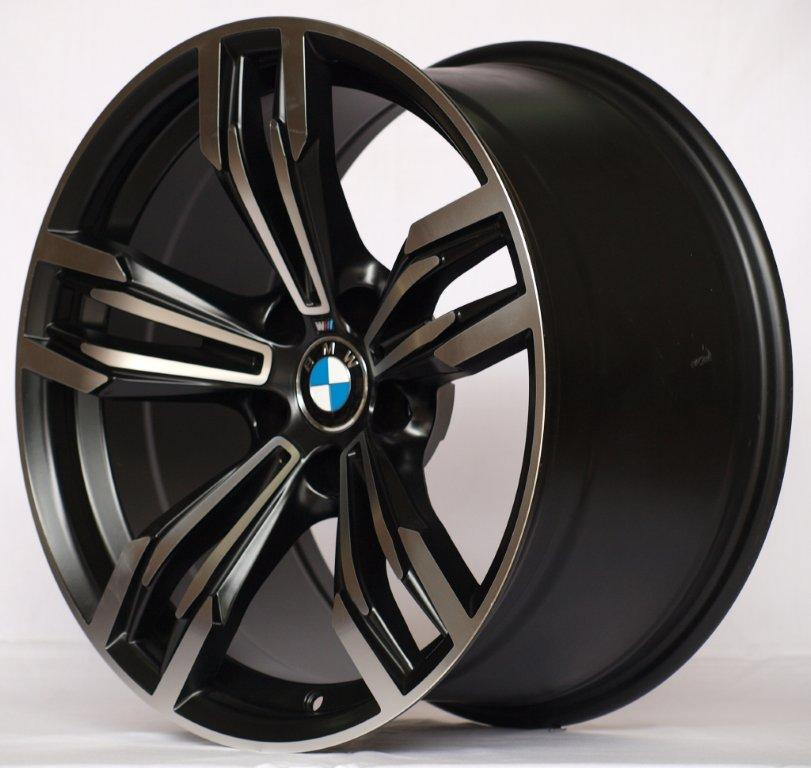 ALLOY WHEELS K-II 983