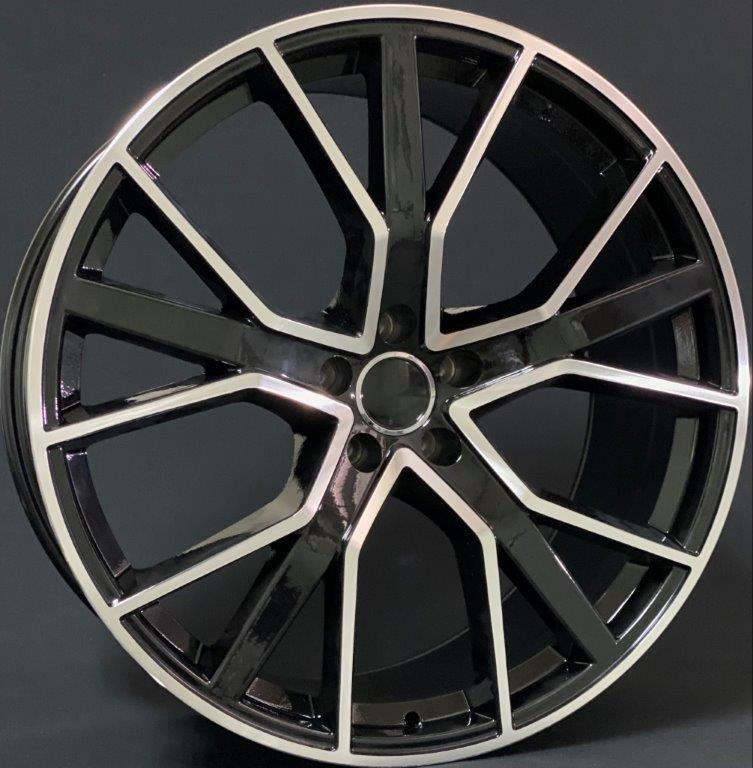 ALLOY WHEELS K-II E35
