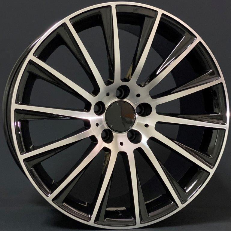 ALLOY WHEELS K-II A25