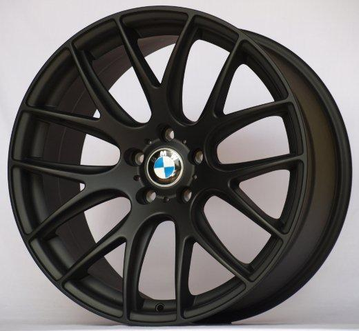 ALLOY WHEELS K-II 135