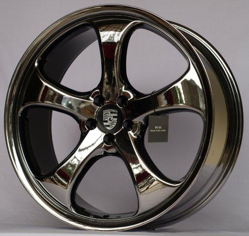 ALLOY WHEELS KII-377 BMC