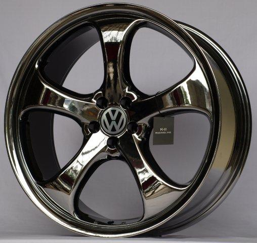 ALLOY WHEELS KII 377