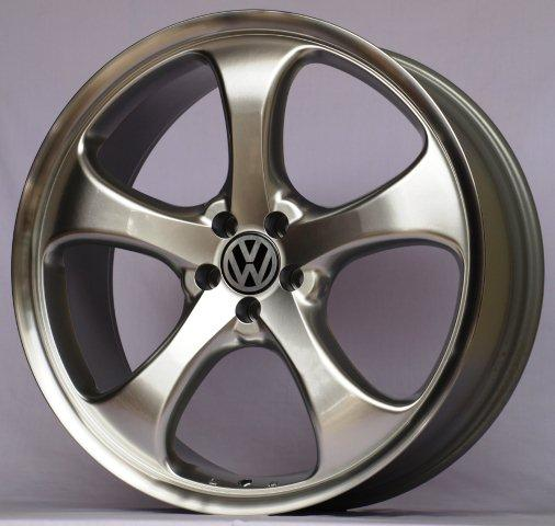 ALLOY WHEELS K-II 377
