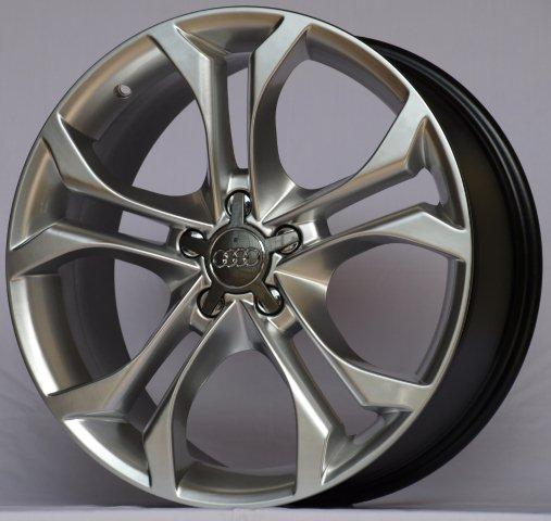 ALLOY WHEELS K-II 646 HS