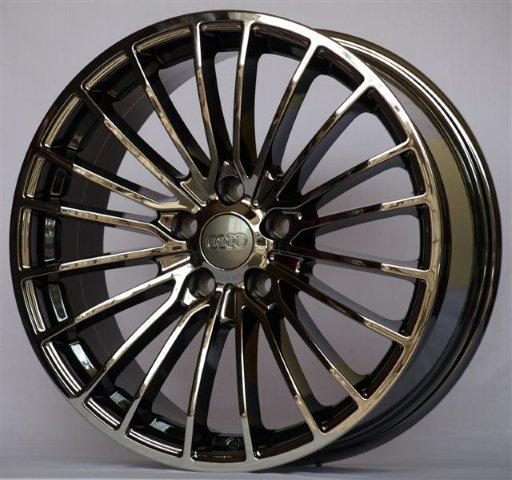 ALLOY WHEELS K-II GT 7