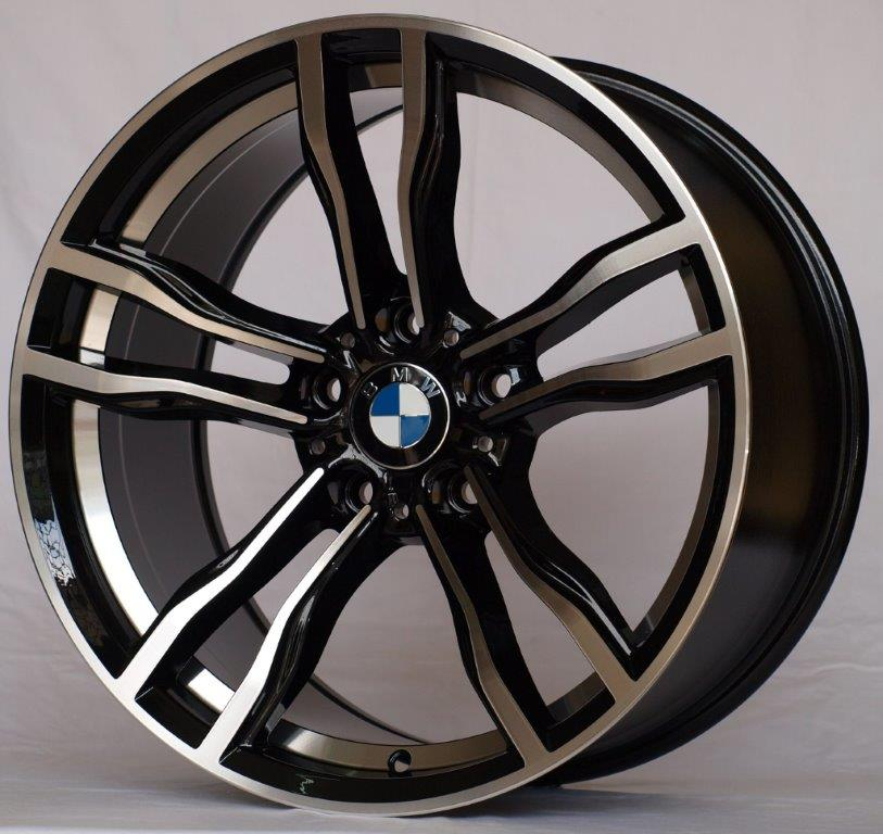 ALLOY WHEELS K-II E209