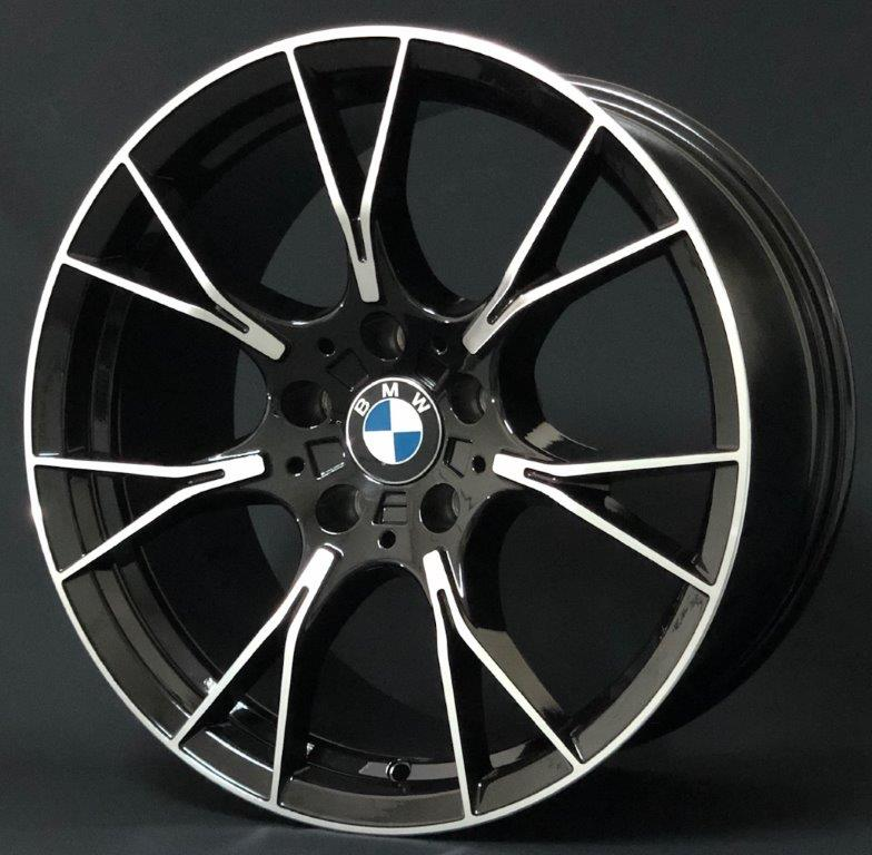 ALLOY WHEELS K-II E323