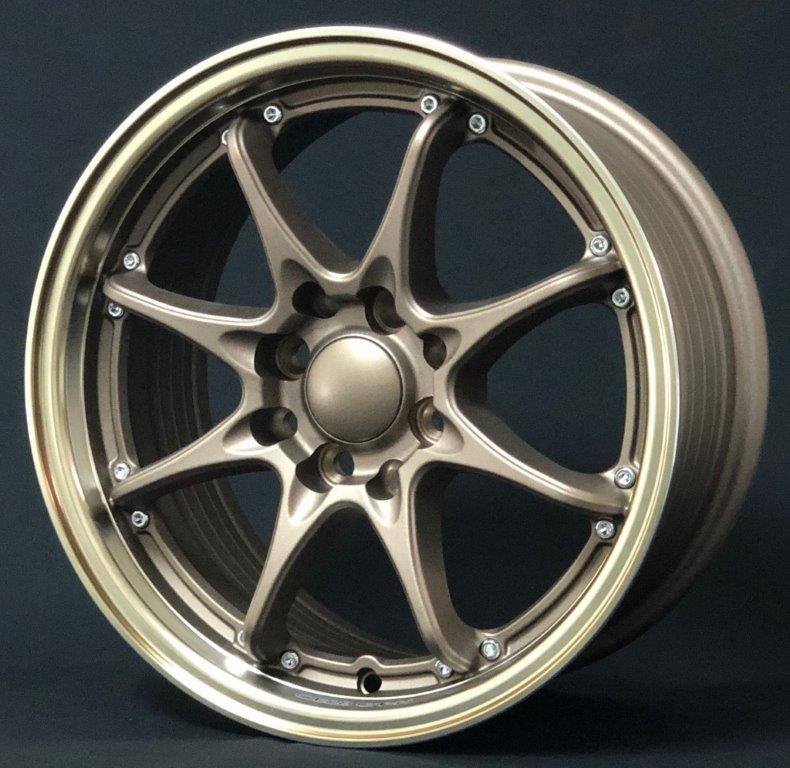 ALLOY WHEELS K-II GT-N