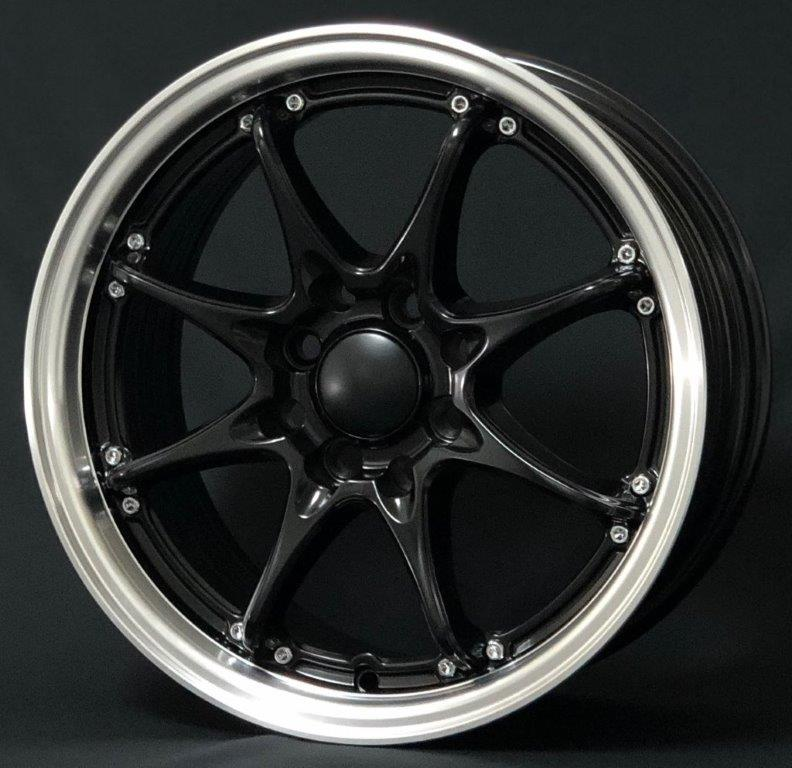 ALLOY WHEELS K-II GTN
